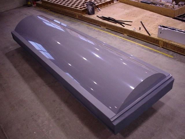 aerospace machining and tooling